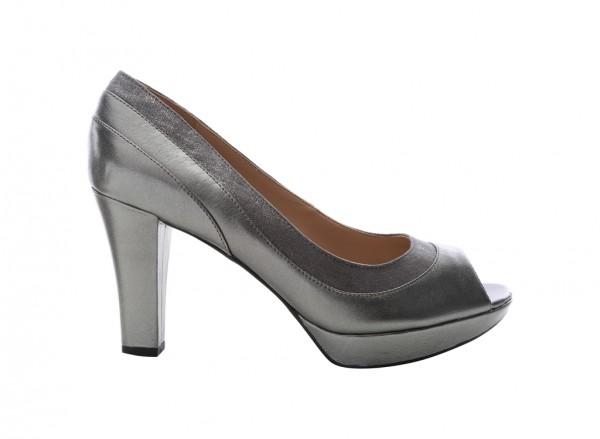 Kambree Granite High Heel