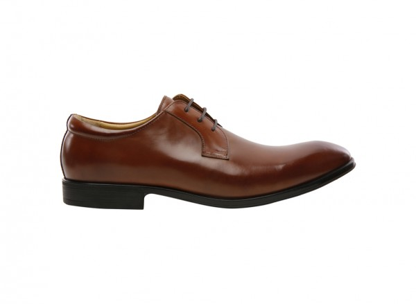 Namfaro Brown Lace-Ups