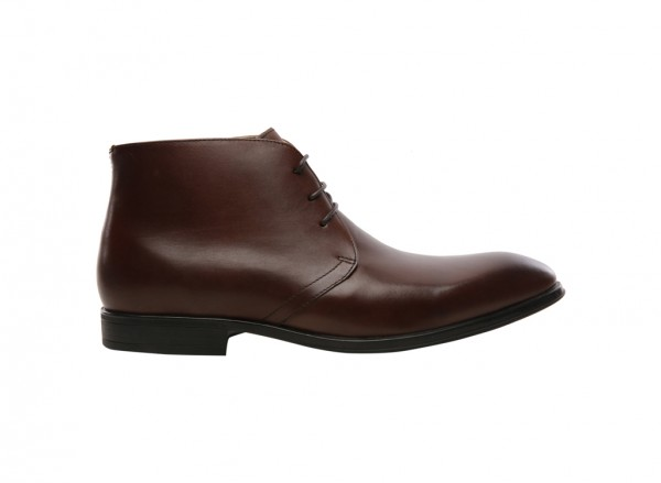 Namfortune Brown Boots