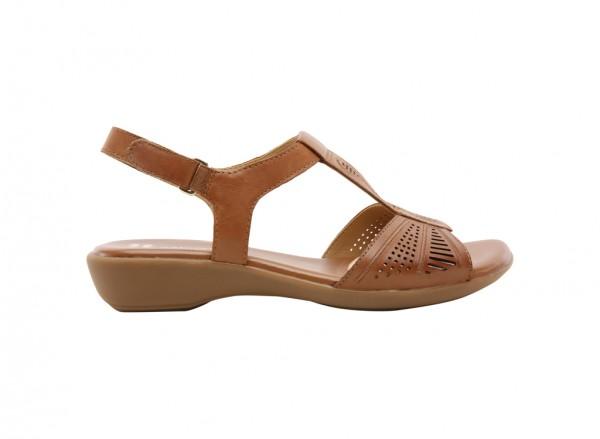 Nanetwork Tan Footwear