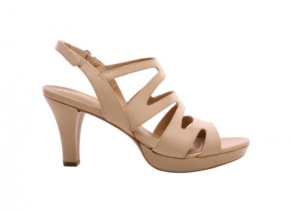 Pressley Beige Sandals