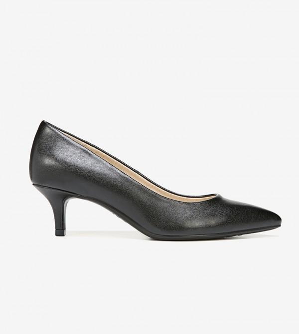 Napretty Shoes-Black