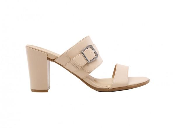 Nazephar Taupe Footwear