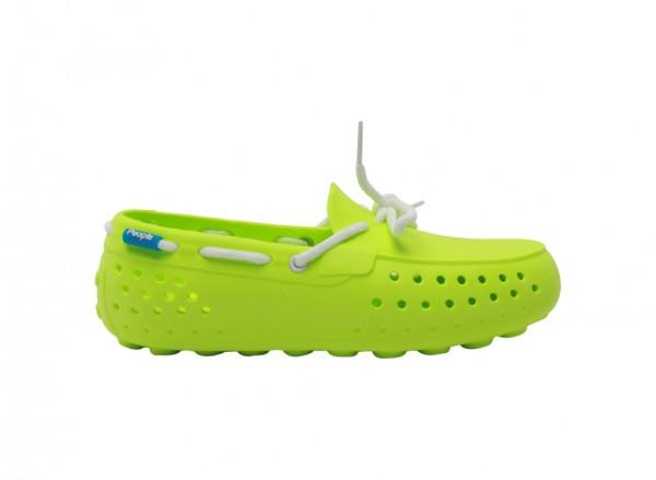 Senna Green Sneakers-NC05J-012