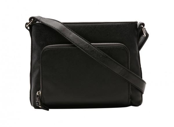 Cardinal Black Handbag