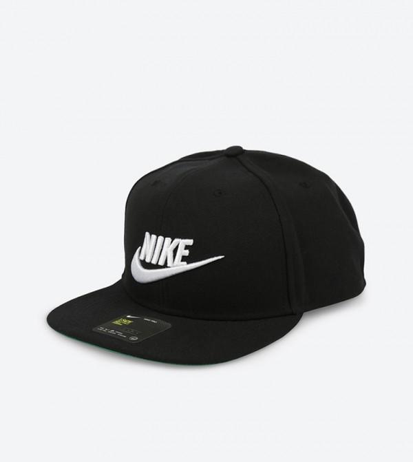 ae28b56ae NSW Futura Pro Cap - Black