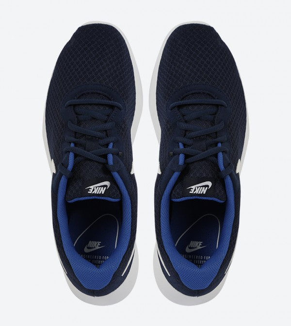 Nike Tanjun Midnight NavyWhite Game Royal