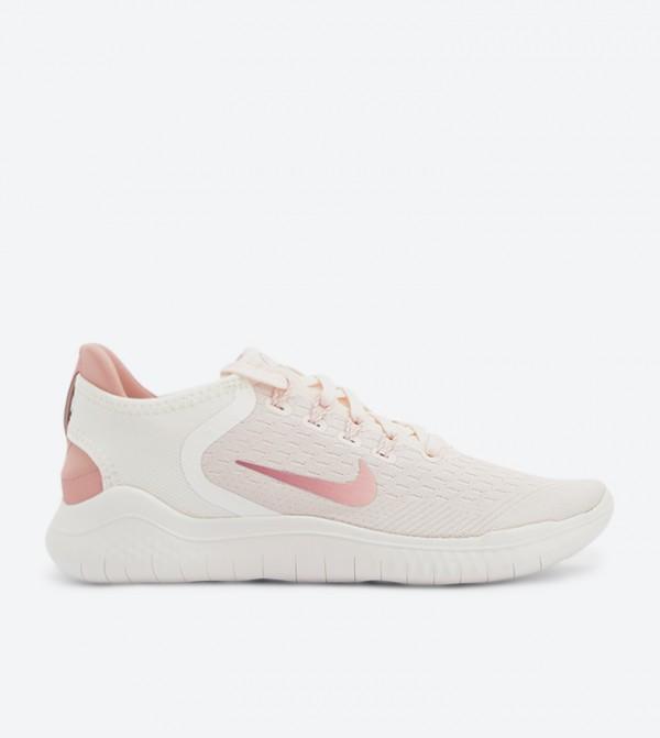 wholesale dealer 62162 d7eba Free RN 2018 Sneakers - Pink NK942837-802