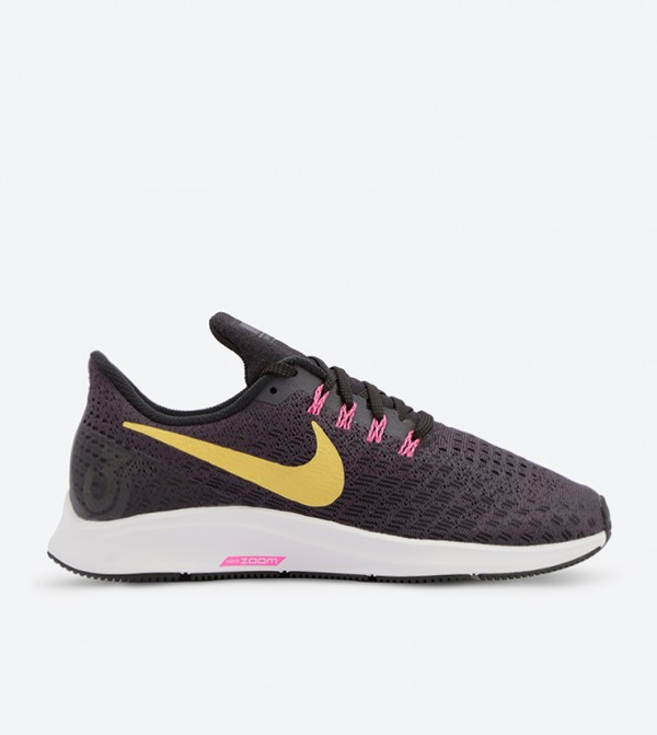 more photos 748b4 5ed8c Air Zoom Pegasus 35 Running Shoes - Black NK942855-008