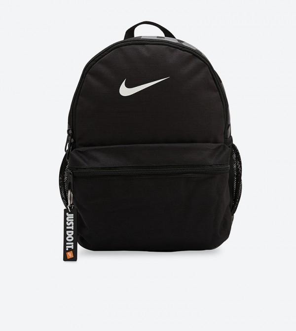 حقيبة ظهر برشلونا بلون أسود