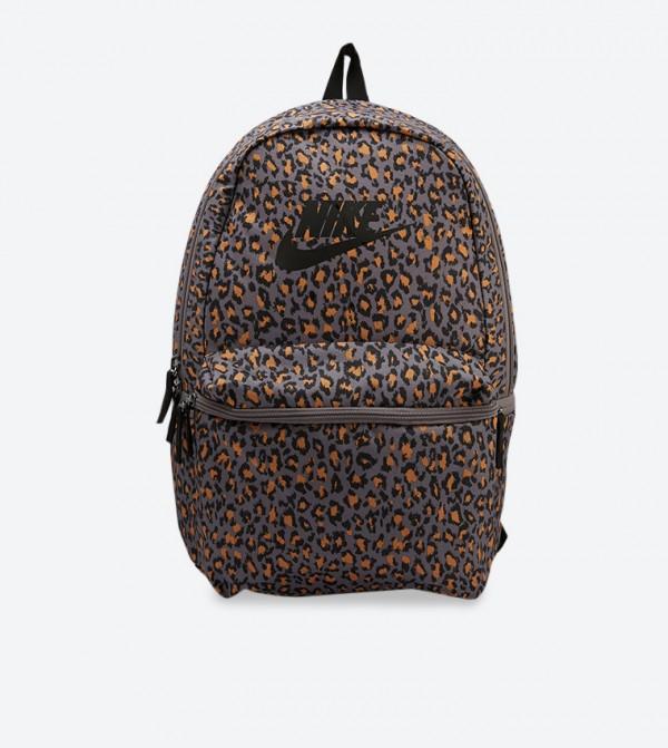 حقيبة ظهر هيريتج بألوان متعددة