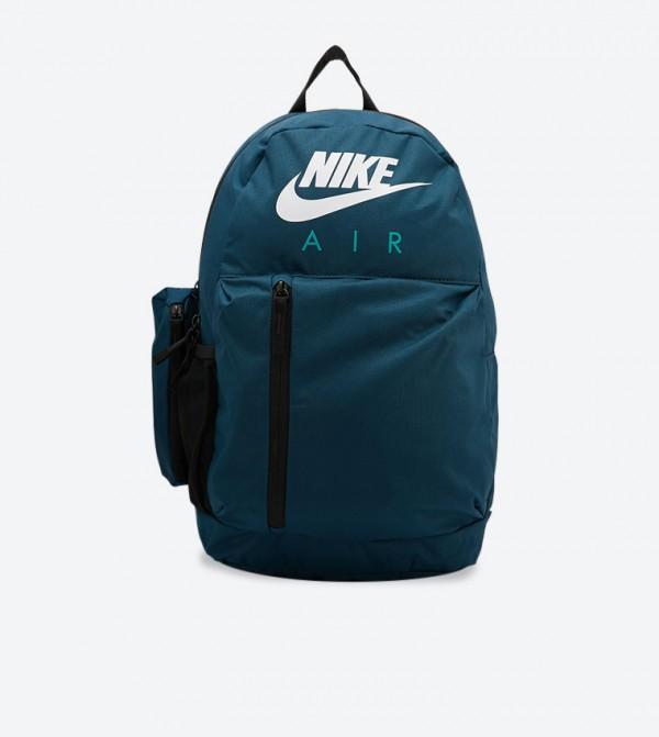 حقيبة ظهر إليمينت بلون أخضر