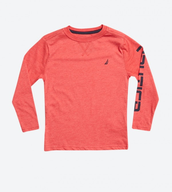 NSSCA233-RED