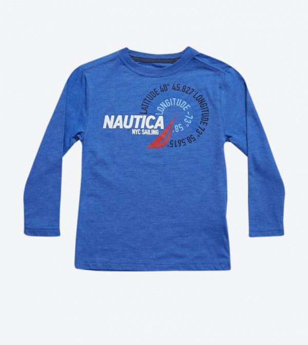 NSSCA313-BLUE
