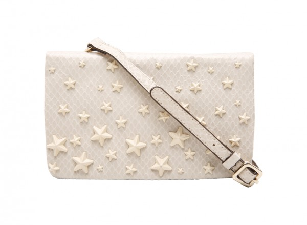 Table Treasures Milk Cross Body