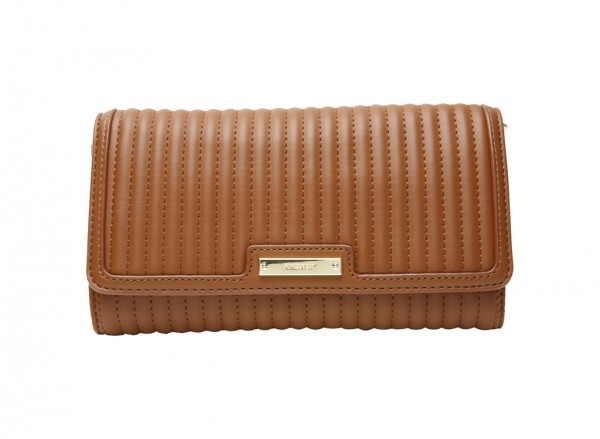 Table Treasures Brown Cross Body Bag-NW60424363