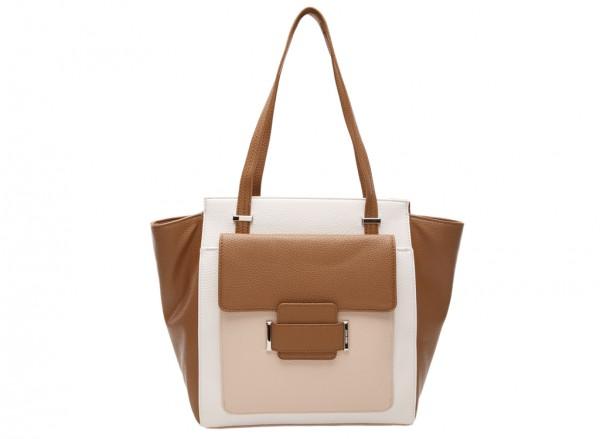 Tote Brown Shoulder Bags & Totes