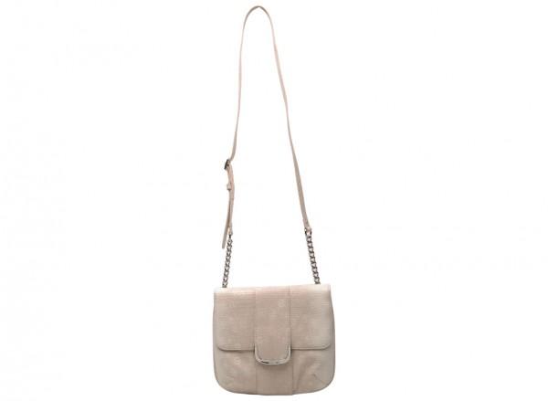 Aimsey Cream Cross Body Bag
