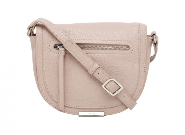 Dima Pink Cross Body Bag
