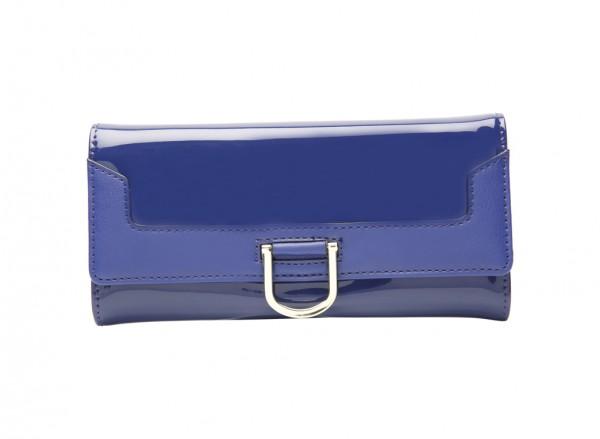 Night Shift Slg Blue Wallet