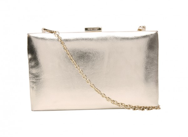 Collection Clutches Metallic Clutches