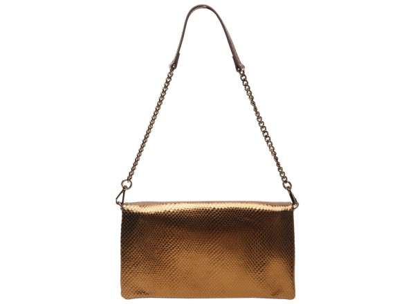 Collection Bronze Clutches