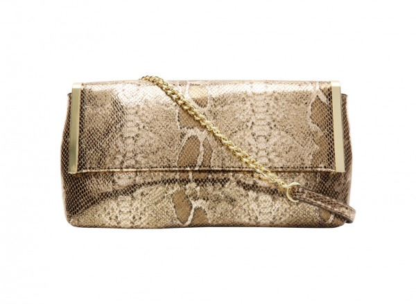 Collection Clutches Gold Clutches