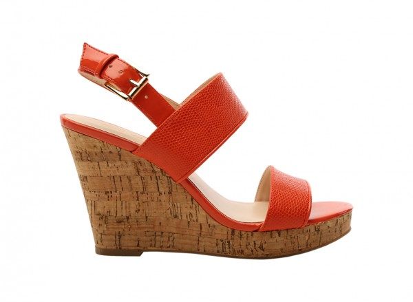 Lucini Orange Wedges