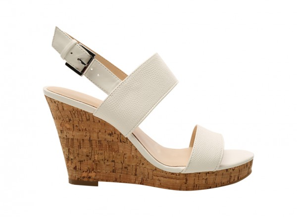 Lucini White Wedges