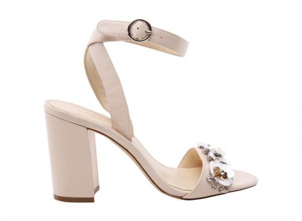Nwbalada Pink High Heel
