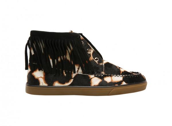 Ballico Multi Sneaker