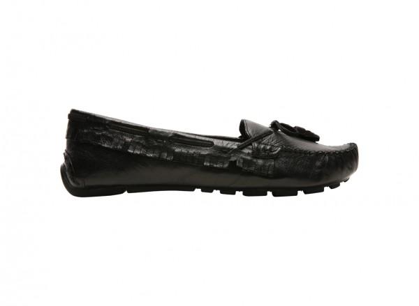 Begone Black Loafer