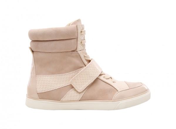 Buhbye Natural Sneaker
