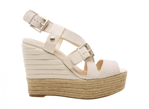 Nwkassidy White Wedge