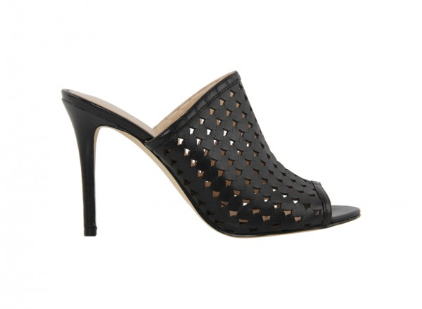 Nwmariapia Black High Heel