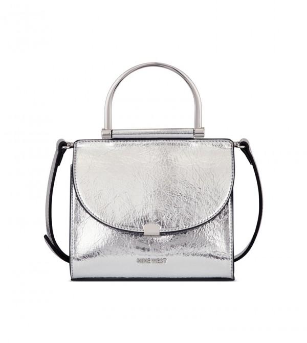 حقيبة لوريلاي ميني بمقبض علوي