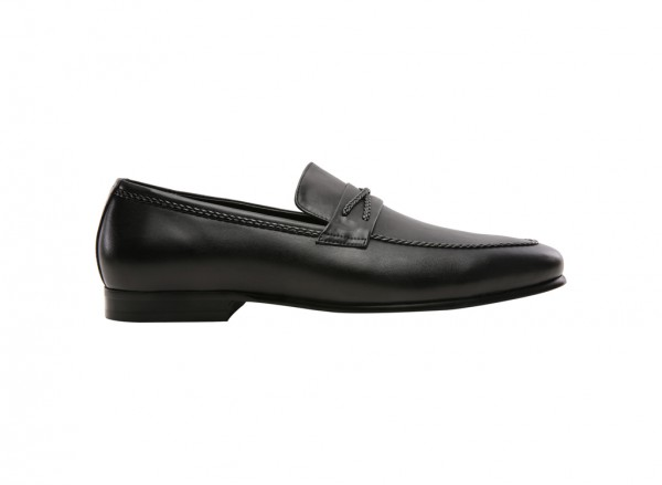Black Loafer-PM1-45180230