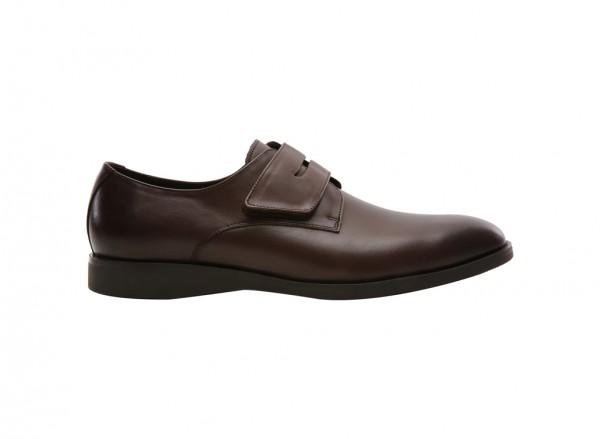 Brown Slip-Ons-PM1-55800064