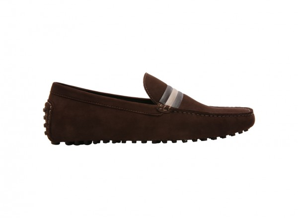 Brown Loafer-PM1-65110107