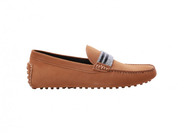 Brown Loafers-PM1-65110113