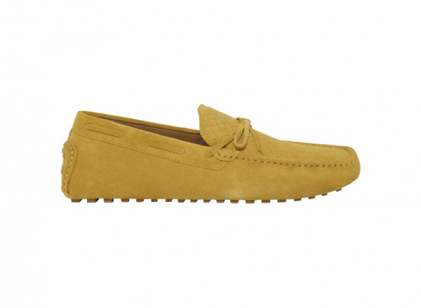 Yellow Loafer