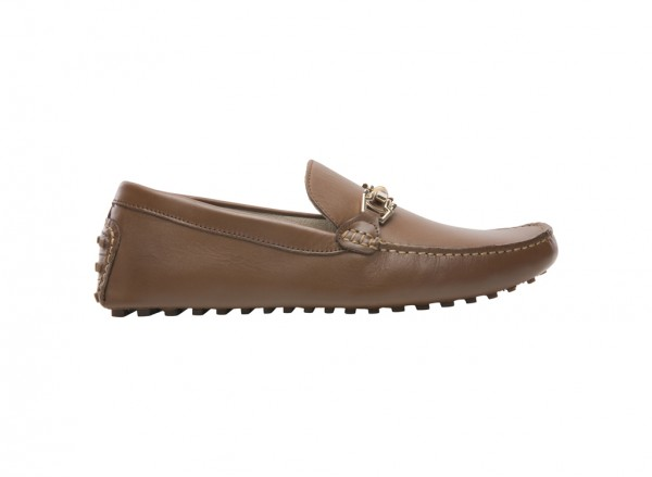 Brown Loafers-PM1-66310010
