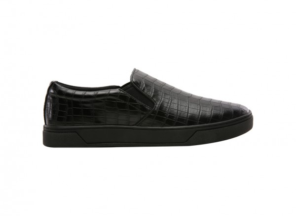 Black Slip-Ons-PM1-75180088