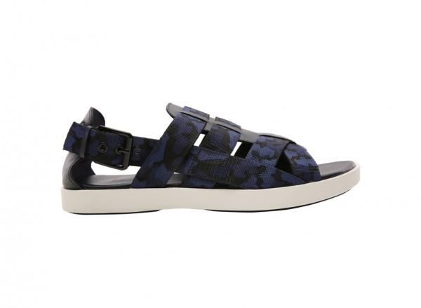 Navy Sandals-PM1-85110247