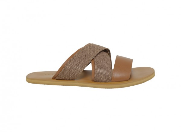 Brown Sandal-PM1-86380006