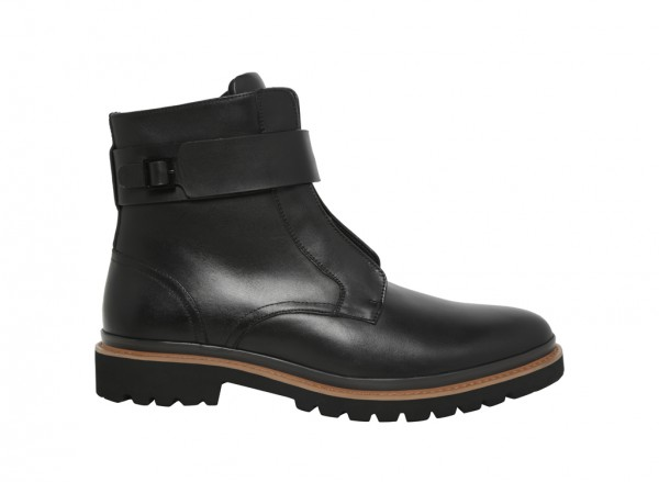 Black Boot-PM1-95800013