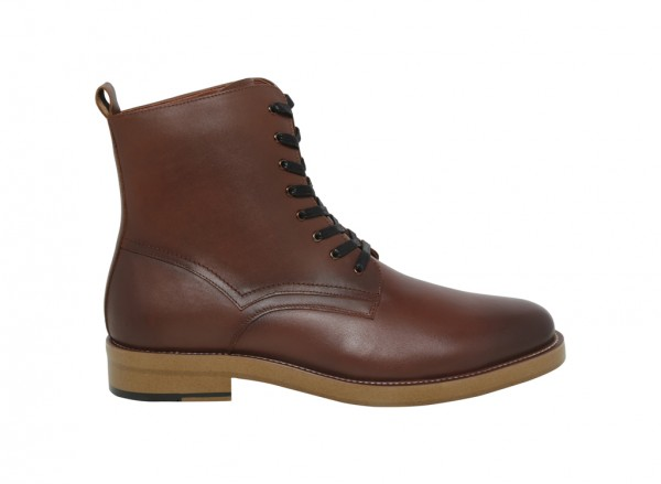 Brown Boot-PM1-95800014