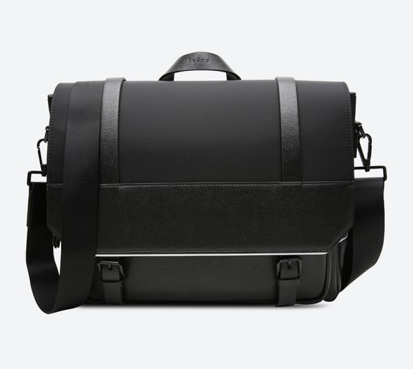 Messenger Bags - Black - PM2-25060054