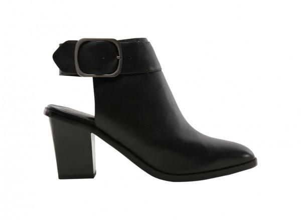 Black Boot-PW1-16240009