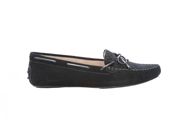 Black Loafers-PW1-66170046